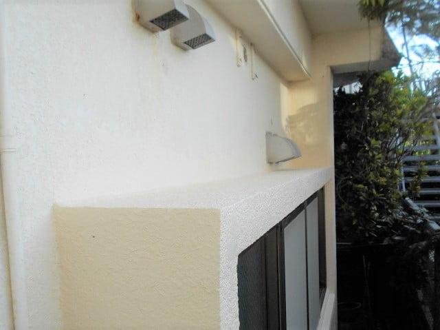 A様邸 外壁補修工事