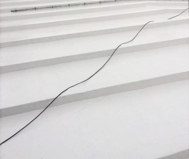 屋根防水塗装工事