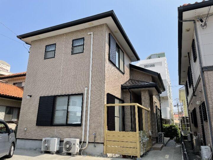 沖縄県うるま市 Y様邸 外壁塗装・屋根塗装