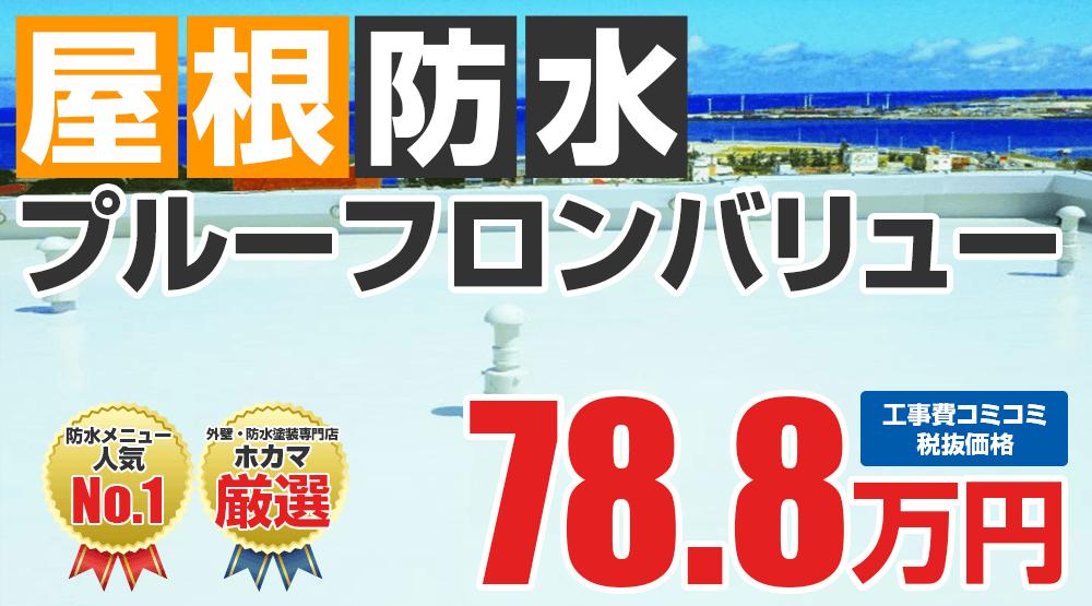 シリコンプラン塗装 788000万円