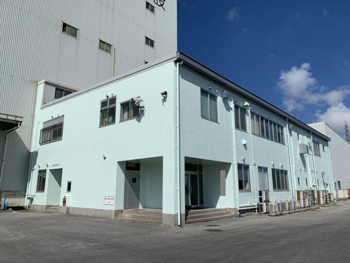 沖縄県うるま市 I様邸 外壁塗装工事